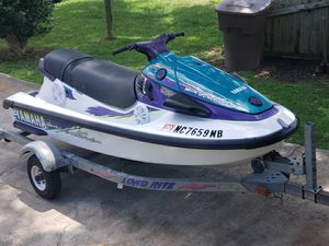 1998 Yamaha Wave Venture 700 for Sale in Greensboro, NC