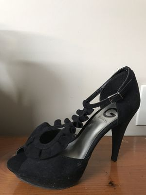 New in box—guess heels—women's 8.5 for Sale in Smyrna, TN