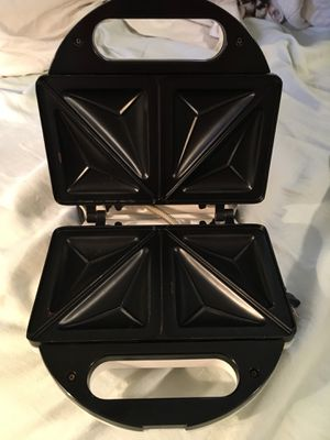 Grilled cheese maker for Sale in Cumberland, VA