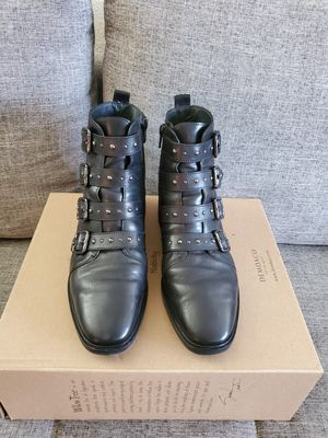Size 8.5 women Paul Green Studded Boots for Sale in San Diego, CA