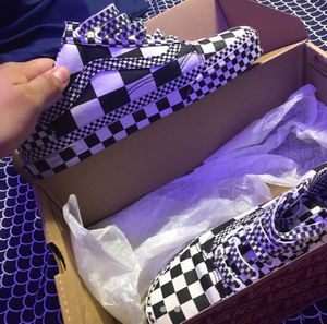 All checkerboard vans for Sale in Los Angeles, CA