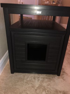 Cat Liter Home & Table (Brand New) for Sale in FL, US