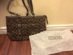 Coach purse for Sale in Colorado Springs, CO