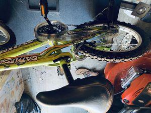 Dynacraft Rattlesnake BMX Street/Dirt bike for Sale in Herndon, VA