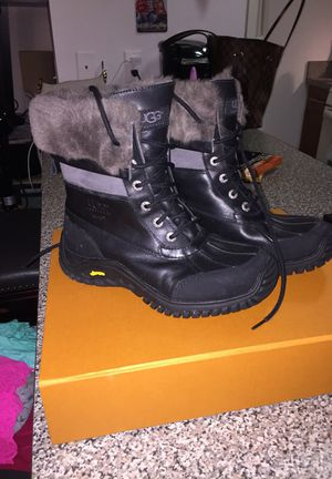 Ugg Winter Boots! Women size 7 for Sale in PRINCE, NY