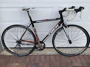 Road bike - TREK Bicycle - 54cm - CARBON fork - Bicicleta for Sale in Fort Lauderdale, FL