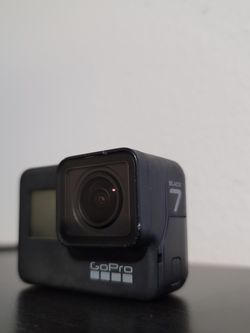 GoPro Hero 7 Black for Sale in Happy Valley,  OR