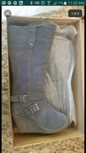 Brand new Boots for Sale in Las Vegas, NV