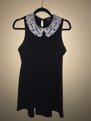 Hot Topic Lace collar dress for Sale in Columbus, OH