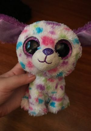 Ty stuffed animal for Sale in Lawrenceville, GA