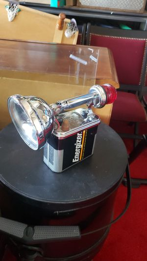 Captain sealed beam lantern for Sale in San Lorenzo, CA