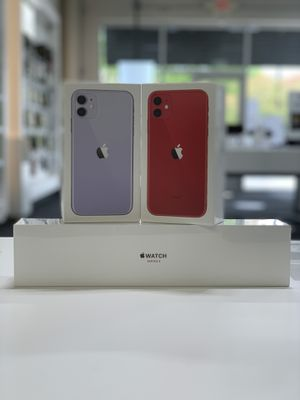 iPhone 11 on us - Sprint !! for Sale in Charlotte, NC
