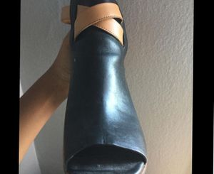 Black & brown hightop ALDO boots good condition for Sale in Brooklyn, NY