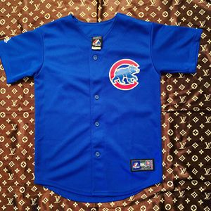 Chicago Cubs 4th Jersey for Sale in Las Vegas, NV
