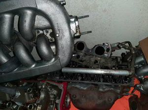 2002 Honda Accord V6 Head with Intake for Sale in Las Vegas, NV