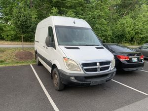 2008 Dodge Sprinter Van Hightop Runs Excellent for Sale in Elkridge, MD