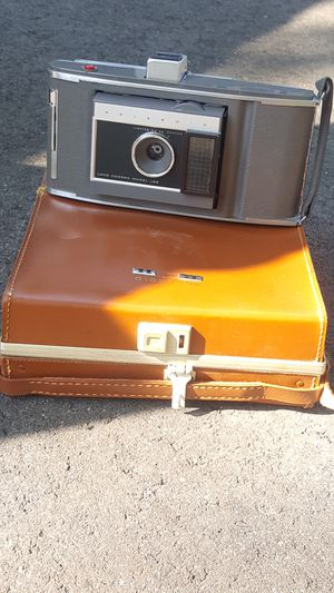 Polaroid Land Camera model J66 for Sale in North Branford, CT