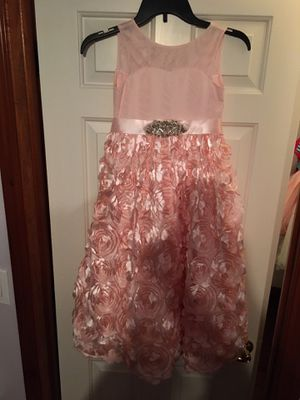 Flower Girl Dress - Size 4T for Sale in Willoughby, OH