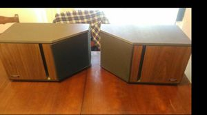 Bose 4.2 Stereo Speakers for Sale in Kirkland, WA