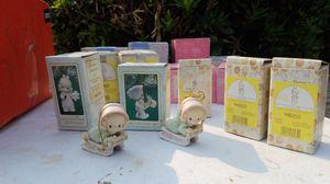 Precious Moments figurines for Sale in Turlock, CA