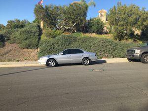 03 Acura TL 4 door sun roof for Sale in Murrieta, CA