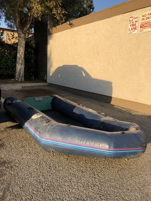 Inflatable boat for Sale in Long Beach, CA