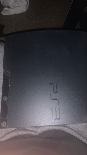 PS3 for Sale in ARROWHED FARM, CA