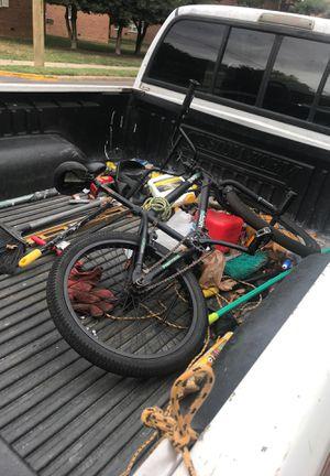 Bmx bike for Sale in Mount Rainier, MD