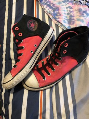 Hightop Converse All Stars for Sale in Keizer, OR
