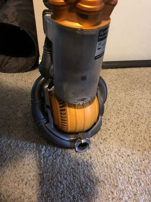 Dyson vacuum for Sale in Fontana, CA