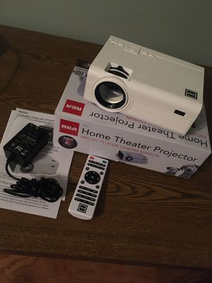 RCA home theater projector for Sale in Casselberry, FL