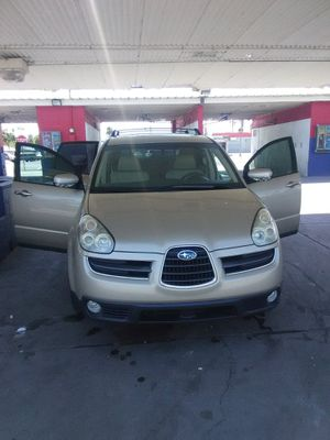 Subaru tribeca b9 2007!! for Sale in Phoenix, AZ