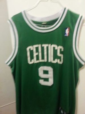 Authentic Rondo Celtics Jersey for Sale in Burleson, TX