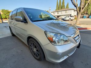 2006 Honda Odyssey Clean Title for Sale in Los Angeles, CA