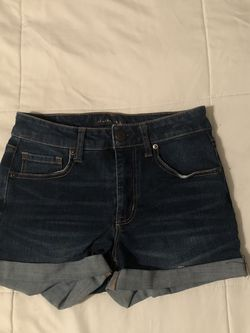 Dark Blue Shorts Size 2 for Sale in City of Industry,  CA