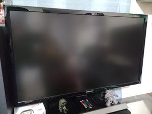 """28"""" Samsung 4k 60hz monitor for Sale in Fort Worth, TX"""
