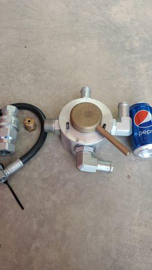 Diverter valve for Sale in Linden, MI
