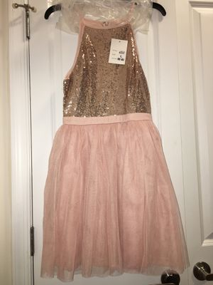 Rose Gold Cocktail dress for Sale in Fairfax, VA
