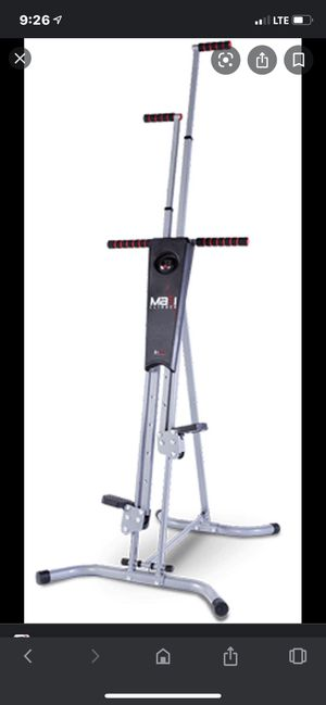Max Climber for Sale in New York, NY