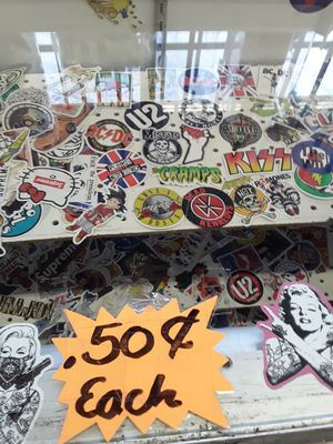 Stickers for Sale in Los Angeles, CA