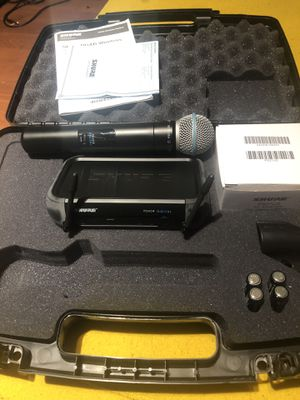 Shure for Sale in Chicago, IL