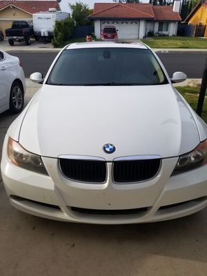 2006 bmw 325i for Sale in Moreno Valley, CA