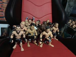 UFC Action Figures for Sale in Industry, CA