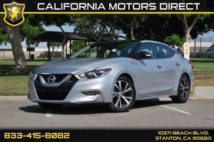 2016 Nissan Maxima for Sale in Stanton, CA