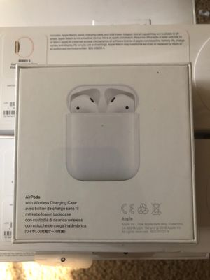 AirPods for Sale in East Granby, CT
