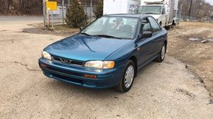 1996 Subaru Impreza low mileage clean title AWD daily driver for Sale in Fort Washington, MD