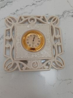 Lenox Clock for Sale in Melbourne Beach,  FL