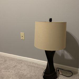 Lamp $20 OBO for Sale in Houston, TX