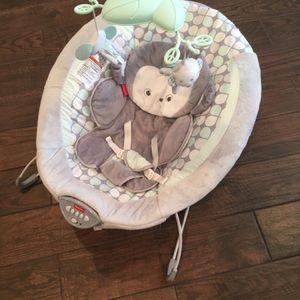 Fischer Price Baby bouncer for Sale in Long Beach, CA