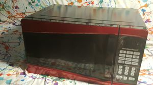 Hamilton Beach 900W 0.9 cu ft. Microwave for Sale in Fairfax, VA